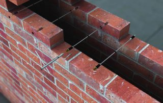 wall ties bradford
